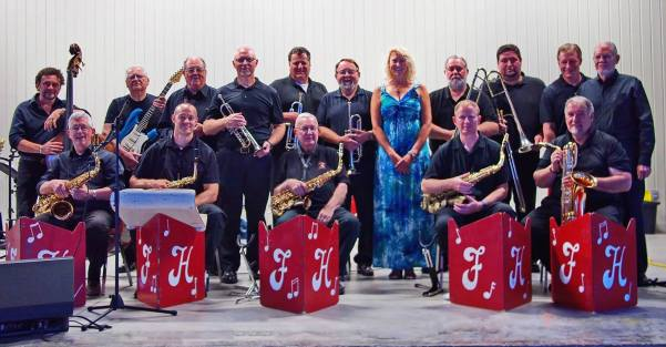Frank Howard Orchestra