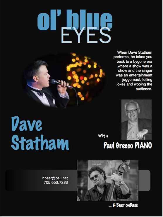 Dave Statham